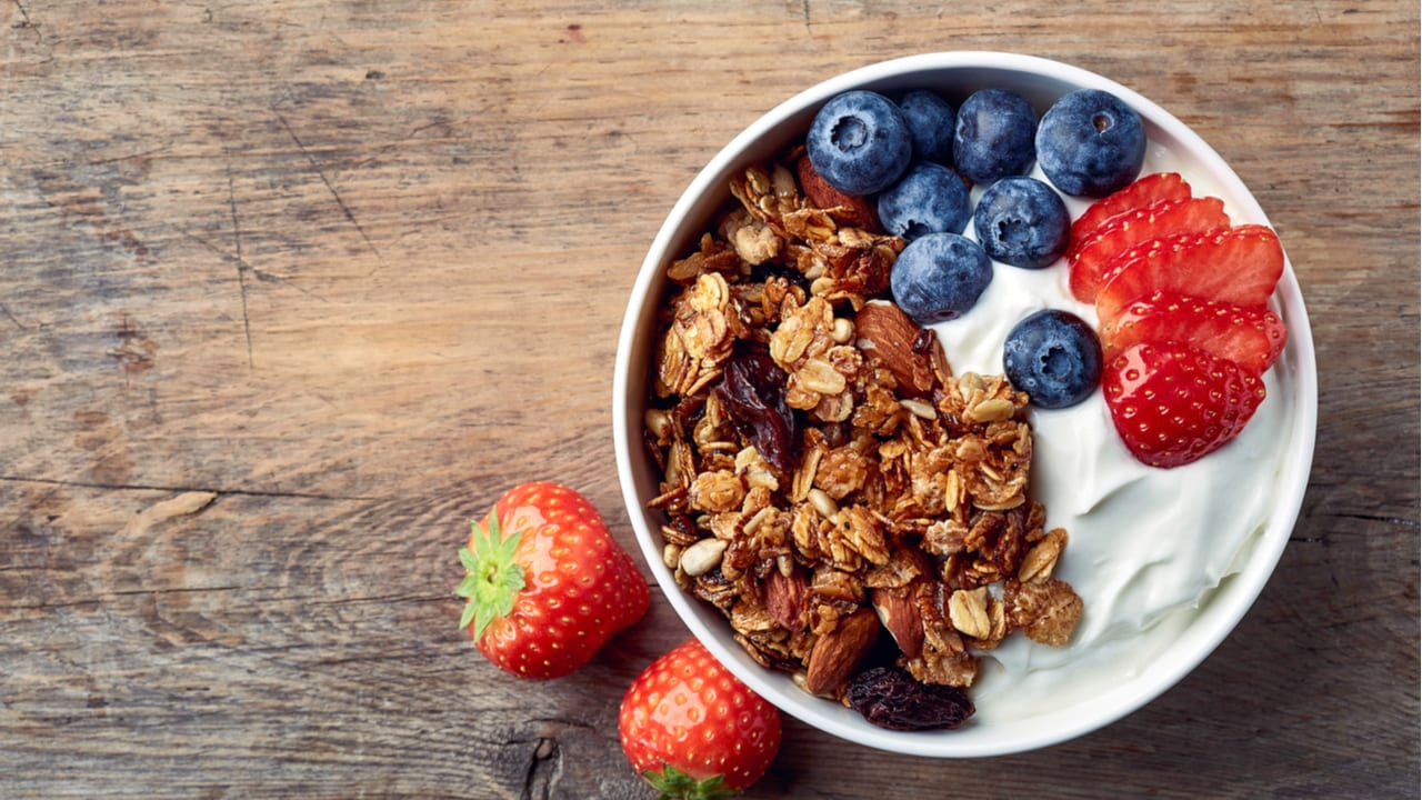 Lose Weight: 5 Surprising Benefits to Meal Repetition