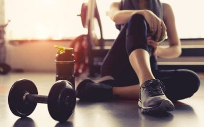 Top 3 Ways to Stay Motivated for Home Workouts